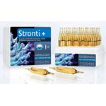 PRODIBIO Stronti + 30 ampoules supplément de strontium pour aquarium récifal. Traite jusqu'à 6000 L