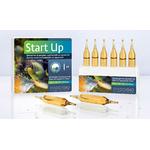 PRODIBIO Start Up 6 ampoules pour un démarrage plus rapide de votre aquarium. Pour bac de 120 à 180 L