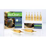 PRODIBIO BioClean Fresh 6 ampoules nettoie l'aquarium et élimine naturellement les algues en eau douce. Traite jusqu'à 1200 L