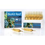 PRODIBIO BioKit Reef 30 ampoules mélange de tous les produits d'entretien nécessaires à l'aquarium récifal