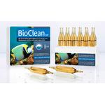 PRODIBIO BioClean Salt 12 ampoules nettoie l'aquarium et élimine naturellement les algues en eau de mer. Traite jusqu'à 2400 L