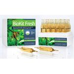 PRODIBIO BioKit Fresh 30 ampoules pour l'entretien des bacs plantés. Traite jusqu'à 6000 litres