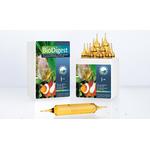 PRODIBIO BioDigest Pro 10 ampoules x 10ml bactéries dénitrifiantes en ampoules eau douce et eau de mer. Traite jusqu'à 100 000 L