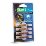PRODIBIO Start Up Nano 4 ampoules pour un démarrage plus rapide de votre aquarium. Pour bac de 61 à 120 L
