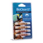 PRODIBIO BioClean Salt Nano 4 ampoules nettoie l'aquarium et élimine naturellement les algues en eau de mer. Traite jusqu'à 240 L