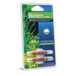 PRODIBIO BioVert Nano 2 ampoules apporte tous les éléments pour une bonne croissance des plantes. Traite jusqu'à 120 L