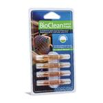 PRODIBIO BioClean Fresh Nano 4 ampoules nettoie l'aquarium et élimine naturellement les algues en eau douce. Traite jusqu'à 240 L