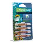 PRODIBIO Chloral Reset Nano 4 ampoules conditionneur d'eau pour eau douce et eau de mer