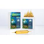 PRODIBIO Chloral Reset Pro 10 ampoules conditionneur d'eau pour eau douce et eau de mer