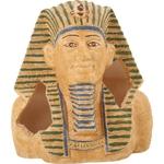 Décoration pour aquarium Tête Pharaon Egyptiens