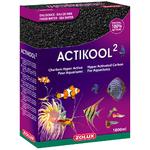 ACTIZOO ActiKool 2 1,8L charbon super actif pour la clarification et l'absorbtion des toxines en aquarium d'eau douce et d'eau de mer