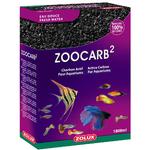 Charbon de filtration ACTIZOO ZooCarb 2 1,8 L absorbe les substances polluantes de l'eau