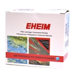 EHEIM Lot de 2 mousses au charbon actif pour filtre Eheim Powerline 2252 et 3451