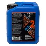 GROTECH kH+Ca 2 - 5 L augmente rapidement le taux de calcium dans l'eau en aquarium récifal
