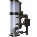 GROTECH HEA150 écumeur interne / externe avec pompe Eheim 1250 pour aquarium marins de 300 à 1000 L