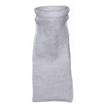 GROTECH Filterbag 500 microns de 12 cm de diamètre pour la préfiltration de votre eau d'aquarium