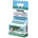 JBL Furanol Plus 250 médicament contre les infections bactériennes chez les poissons d'eau douce et d'eau de mer