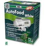JBL AutoFood White distributeur de nourriture automatique haut de gamme pour pour poissons d'aquarium