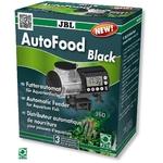 JBL AutoFood Black distributeur de nourriture automatique haut de gamme pour pour poissons d'aquarium