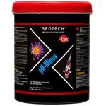 GROTECH pH-Minus 3 Kg diminue rapidement la valeur pH dans l'eau des bassins de jardin