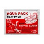 GROTECH Heat Pack chaufferette 40 heures pour transports de poissons et autres annimaux