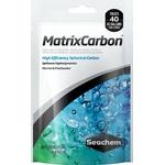 SEACHEM MatrixCarbon 100 ml charbon actif sous forme de billes pour l'élimination des substances toxiques en aquarium