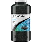 SEACHEM MatrixCarbon 1 L charbon actif sous forme de billes pour l'élimination des substances toxiques en aquarium