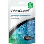 SEACHEM PhosGuard 100 ml élimine rapidement les phosphates et silicates en aquarium d'eau douce et d'eau de mer