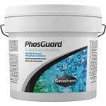 SEACHEM PhosGuard 4 L élimine rapidement les phosphates et silicates en aquarium d'eau douce et d'eau de mer
