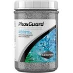 SEACHEM PhosGuard 2 L élimine rapidement les phosphates et silicates en aquarium d'eau douce et d'eau de mer