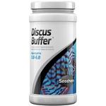 SEACHEM Discus Buffer 250 gr ajuste le pH entre 5,8 et 6,8