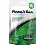 SEACHEM Flourish Tabs  stimulateur de croissance pour les tiges et les feuilles