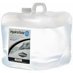 SEACHEM HydroTote jérrican pliable de 20L idéal pour le transport d'eau douce, eau osmosée ou eau salée