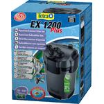 TETRA EX 1200 Plus filtre externe 1300 L/h performant et prêt à l'emploi pour aquarium de 200 à 500 L