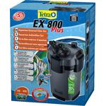 TETRA EX 800 Plus filtre externe 790 L/h performant et prêt à l'emploi pour aquarium de 100 à 300 L