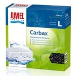 JUWEL Carbax L masse filtrante à base de charbon super-actif pour filtre Juwel Bioflow 6.0 et Standard. Dimensions 12,5 x 12,5 x 5 cm