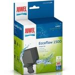 JUWEL Kit pompe EccoFlow 1500 débit 1500 L/h augmente la puissance des filtres Juwel Standard H et Jumbo, BiowFlow 6.0 et 8.0