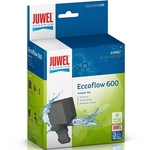 JUWEL Kit pompe EccoFlow 600 débit 600 L/h pour filtre d'aquarium JUWEL Rio 125, 180, 240, Vision 180, Lido 120...