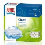 JUWEL Cirax L support bactérien poreux de rechange pour filtre Juwel Bioflow 6.0 et Standard. Dimensions 12,5 x 12,5 x 5 cm