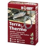 HOBBY Terra-Thermo 25W câble chauffant 4,5 m pour terrarium