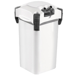 AQUAVIE AquaBox 500 filtre externe 1300 L/h pour aquarium de 300 à 500 L