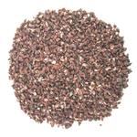 HOBBY Terrano Calcium rouge granulométrie 2 à 3 mm 2,5 kg pour sauriens, les serpents et les tortues