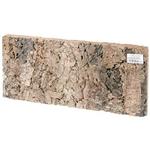 HOBBY Lot de 2 parois arrière en liège Burma 60 x 30 x 1,75 cm pour terrariums secs