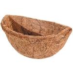 HOBBY Corbeille ronde en fibre de coco 6 x 11 cm pour plante verte