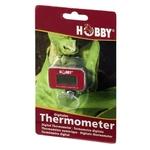 HOBBY Thermomètre numérique pour la mesure précise de la température en terrarium