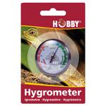 HOBBY Hygromètre de précision pour la mesure du taux d'humidité en terrarium