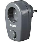 HOBBY Lighting Dimmer prise avec variateur de lumière pour lampes à incandescences et lampes basse tension