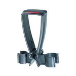 EHEIM Support de tuyau avec clip 16 mm et clip 22 mm