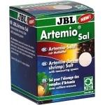 JBL Artemio Sal 230gr sel spécial avec microalgues pour la culture d'artémias
