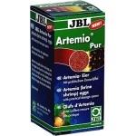 JBL Artemio Pur 40 ml oeufs d'artémias de qualité pour le nourrissage des alevins